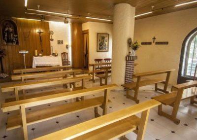 capilla residencia arapiles